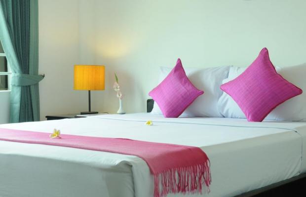 фото отеля Frangipani Villa Hotel II изображение №21