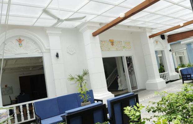 фотографии отеля Frangipani Villa Hotel II изображение №11