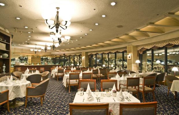 фотографии отеля Olympic Parktel изображение №15
