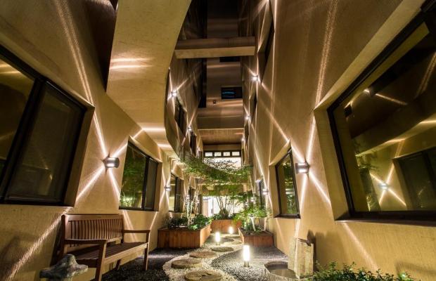 фотографии Pacific Hotel изображение №24