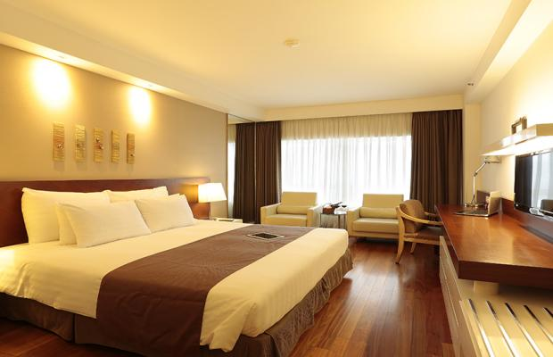 фото отеля Best Western Premier Kukdo изображение №45