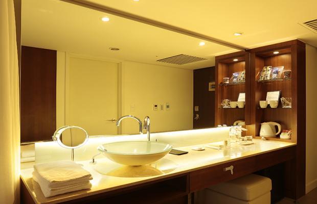 фото отеля Best Western Premier Kukdo изображение №37