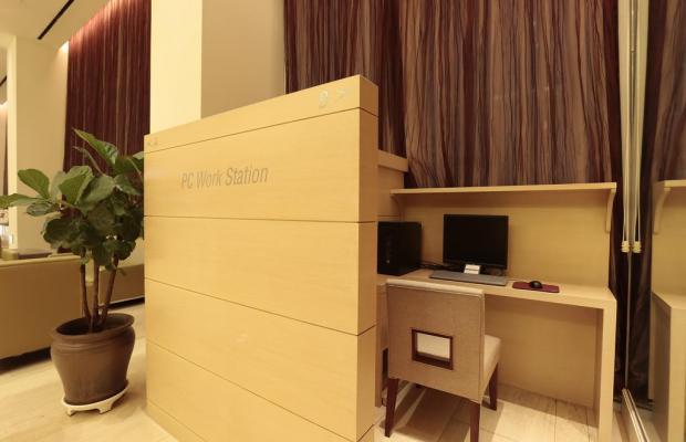 фотографии отеля Best Western Premier Kukdo изображение №15