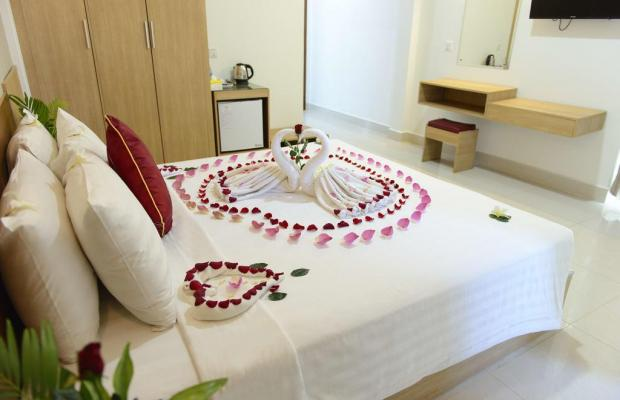 фотографии GRAND SEAGULL HOTEL изображение №16