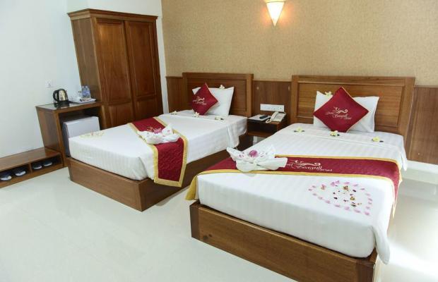 фото отеля GRAND SEAGULL HOTEL изображение №9
