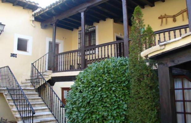фото отеля Cueva del Fraile изображение №41