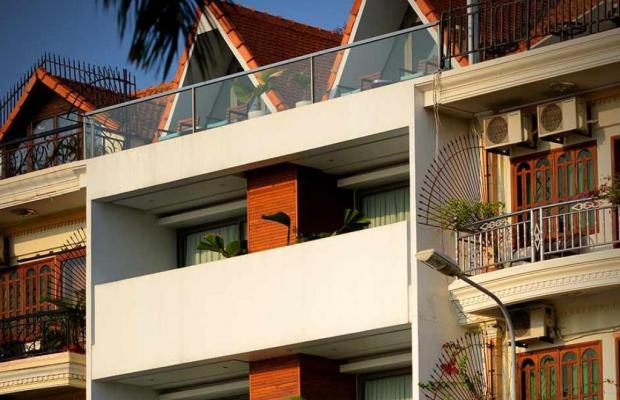 фото отеля The Quay Boutique Hotel изображение №1