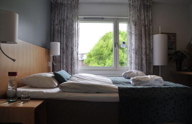 фото отеля Scandic Ostersund Syd изображение №29