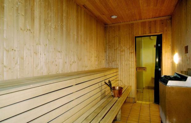 фото отеля Scandic Ostersund Syd изображение №21