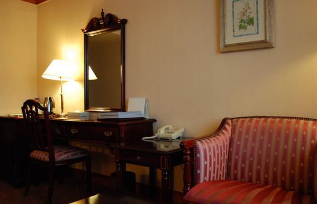фотографии Paradise Hotel (ex. Olympos Hotel) изображение №24