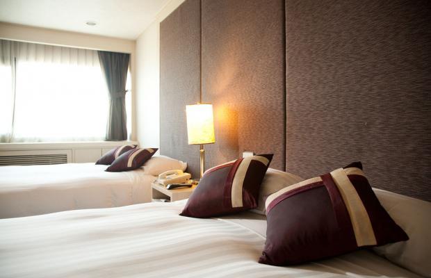 фотографии Paradise Hotel (ex. Olympos Hotel) изображение №16
