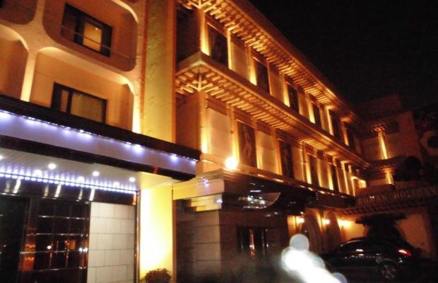 фотографии отеля Paradise Hotel (ex. Olympos Hotel) изображение №3