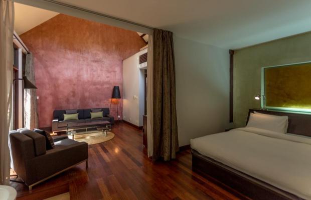 фото Heritage Suites Hotel изображение №18