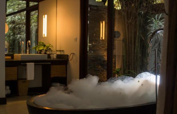 фотографии отеля Heritage Suites Hotel изображение №7