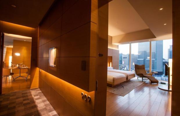фото отеля Park Hyatt Seoul изображение №37