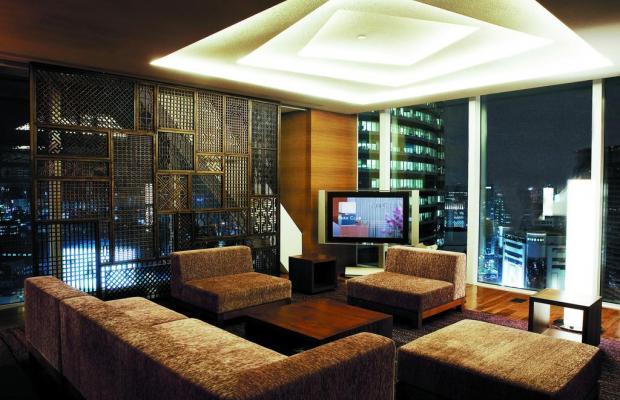 фотографии отеля Park Hyatt Seoul изображение №23