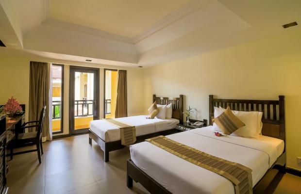 фотографии отеля Angkor Home Hotel изображение №7