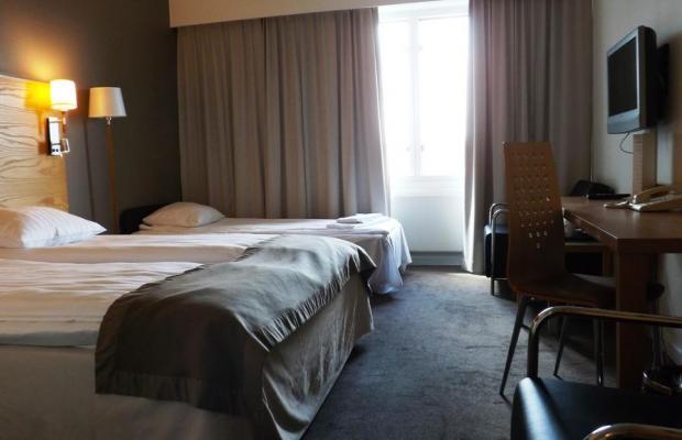 фото Park Inn by Radisson Copenhagen Airport Hotel  изображение №10