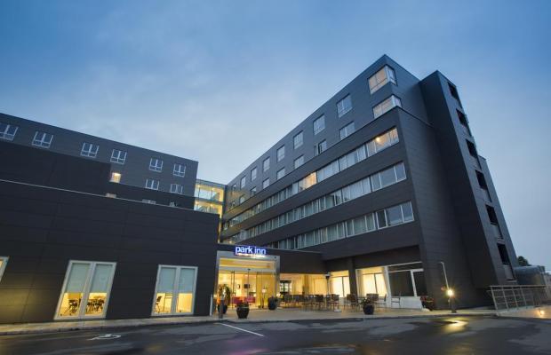 фото отеля Park Inn by Radisson Copenhagen Airport Hotel  изображение №9
