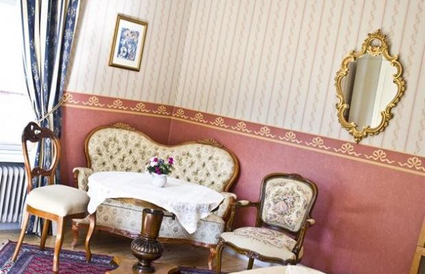фотографии отеля Melderstein Mansion изображение №11