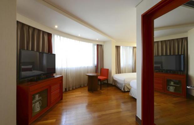 фотографии отеля Hotel Prince изображение №11