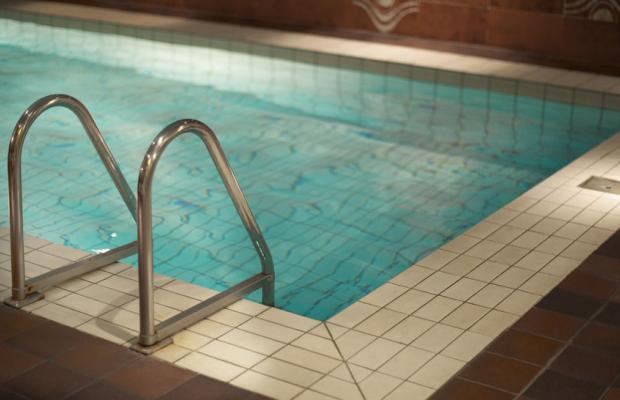 фото Quality Hotel Lulea изображение №26