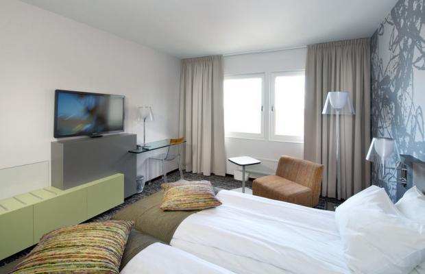 фото Quality Hotel Lulea изображение №22