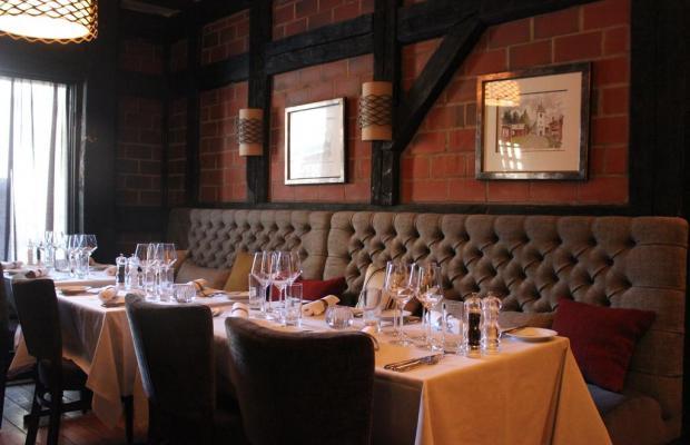 фотографии отеля Quality Hotel Lulea изображение №3