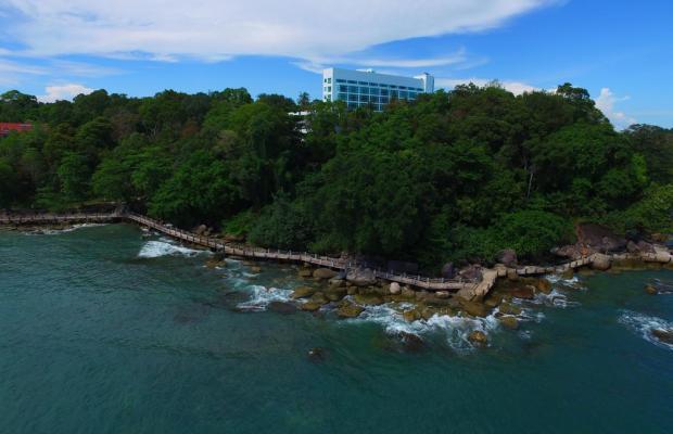 фотографии отеля Independence Hotel Resort & Spa изображение №19