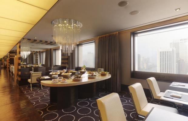 фото отеля THE PLAZA Seoul изображение №21