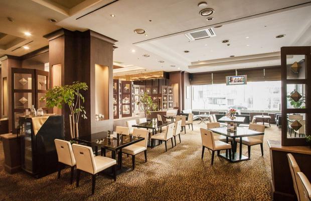 фотографии Ramada Hotel Seoul изображение №28