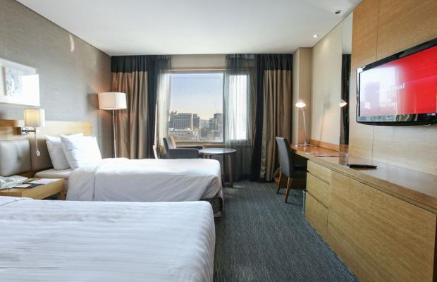 фото отеля Ramada Hotel Seoul изображение №5