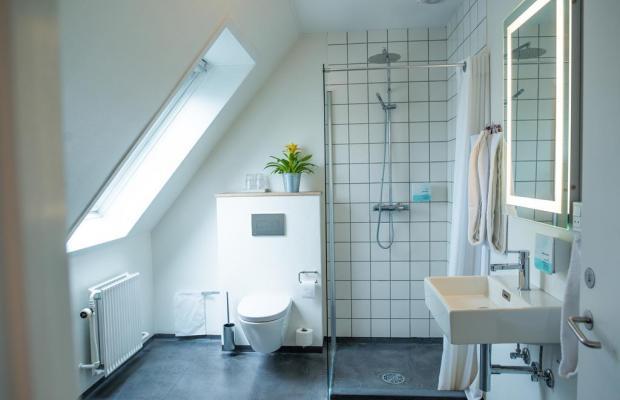 фотографии отеля Refborg Hotel (ex. Billund Kro) изображение №19