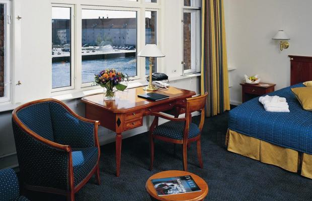 фотографии отеля Copenhagen Strand изображение №11