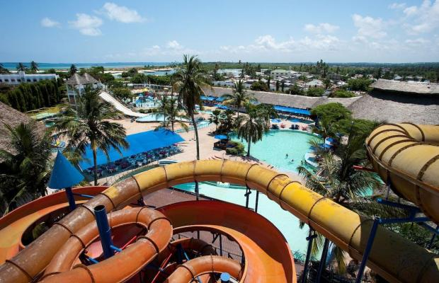 фото Kunduchi Beach Hotel And Resort изображение №38
