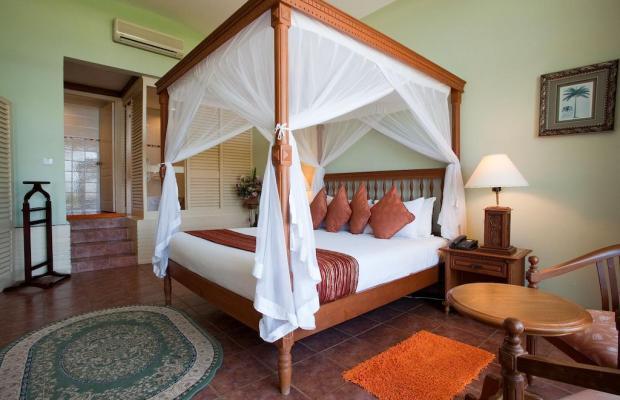 фотографии отеля Kunduchi Beach Hotel And Resort изображение №15
