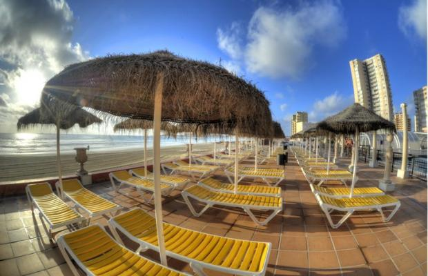 фото отеля Entremares изображение №5