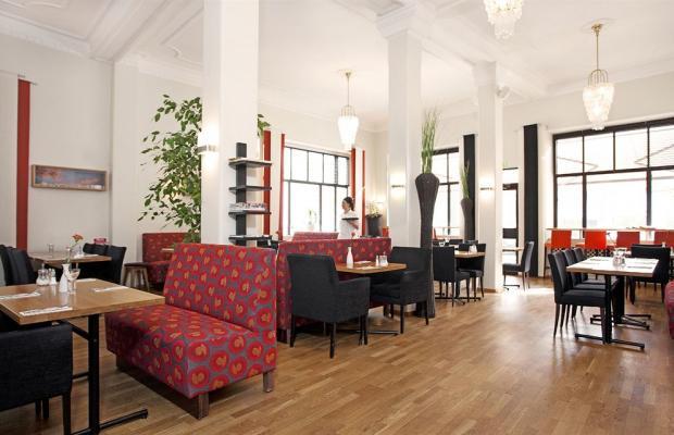фото Scandic Stortorget (Rica Hotel Malmо) изображение №18