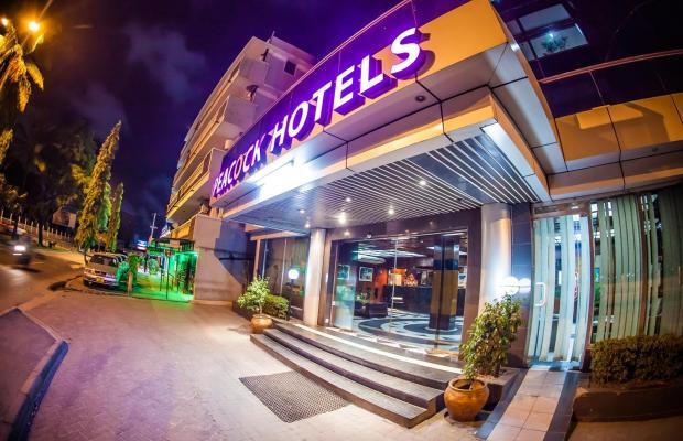 фотографии отеля Peacock Hotel City Centre изображение №3