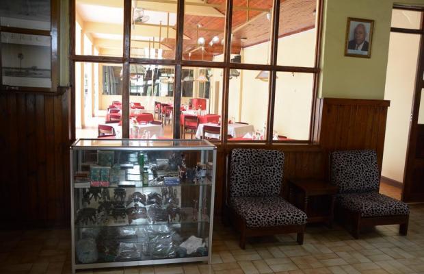 фотографии Keys Hotel Moshi изображение №16