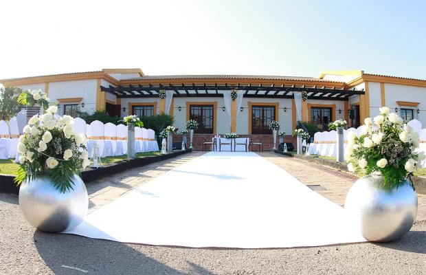 фото Hacienda Real Los Olivos изображение №38