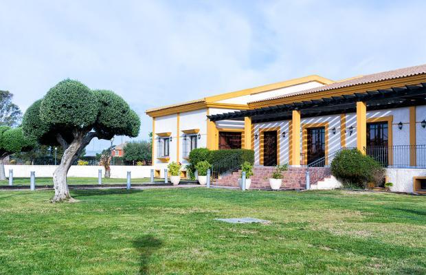 фото отеля Hacienda Real Los Olivos изображение №21