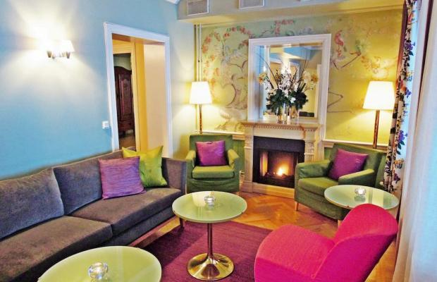 фотографии Best Western Mora Hotell & Spa изображение №28