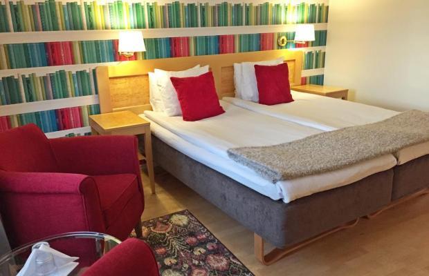 фотографии отеля Best Western Mora Hotell & Spa изображение №11