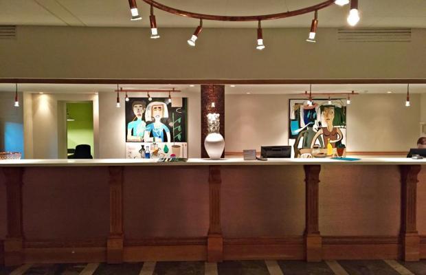 фотографии отеля Best Western Mora Hotell & Spa изображение №3