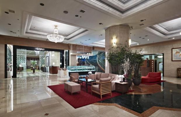 фото отеля Hotel Samjung изображение №33