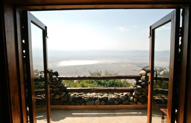 фото отеля Ngorongoro Serena Safari Lodge изображение №13