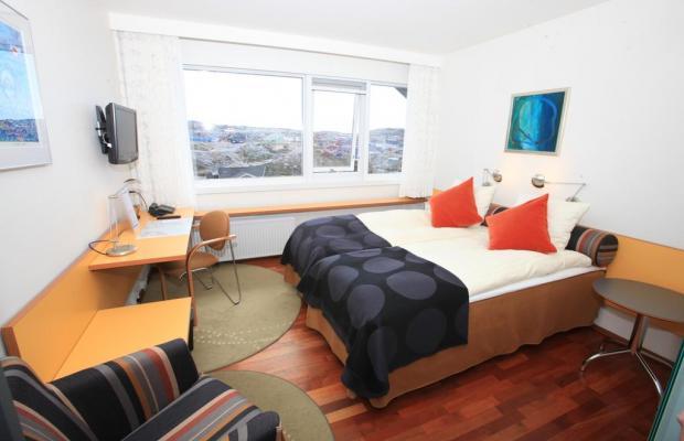 фотографии отеля Hotel Arctic изображение №19