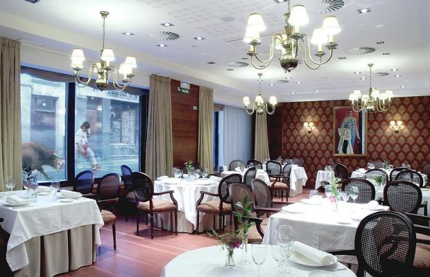 фото Gran Hotel La Perla изображение №66