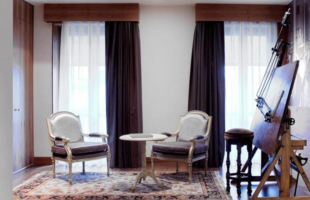 фото отеля Gran Hotel La Perla изображение №49